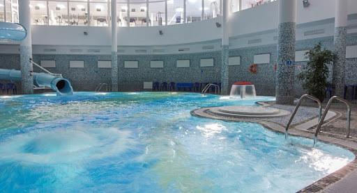 Бассейн гостиницы Беларусь в Миснке - время работы, стоимость сеанса адрес