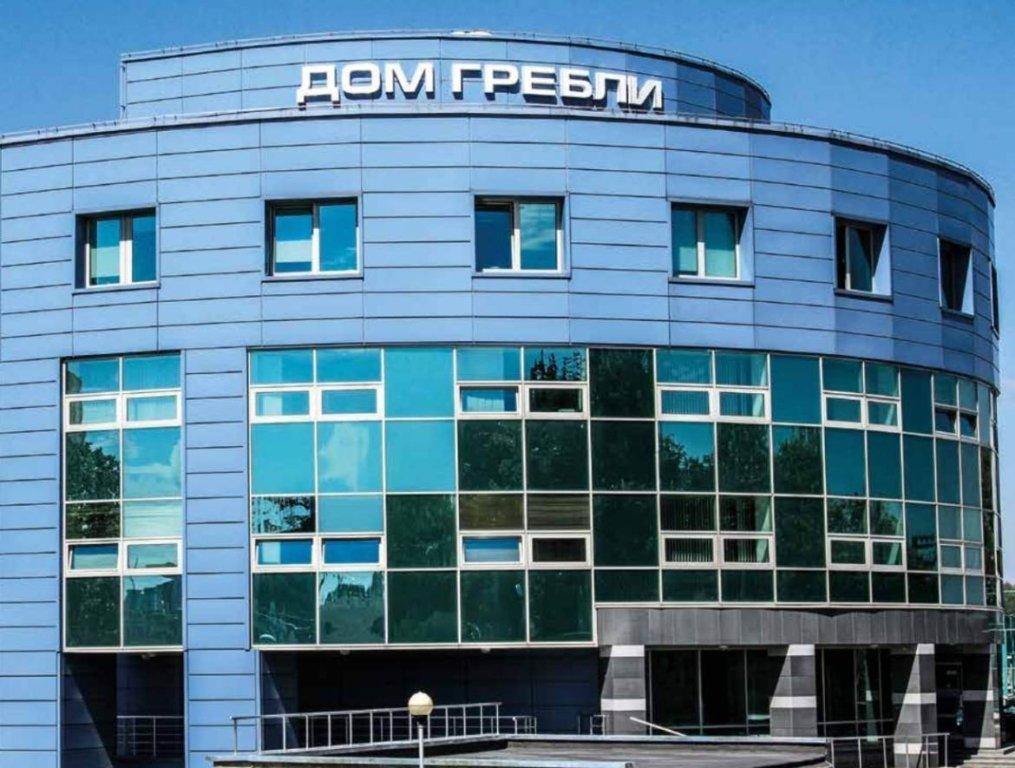 Бассейн  победителей Дом гребли в Минске - тренировки по плаванию с тренером