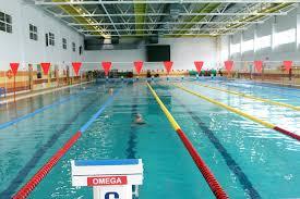 ГЦОР по водным видам спорта - групповое, индивидуальное плавание