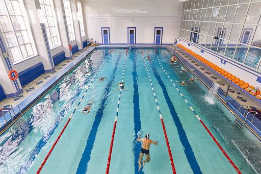Бассейн Олимп Минск оздоровительное лечебное спортивное плавание