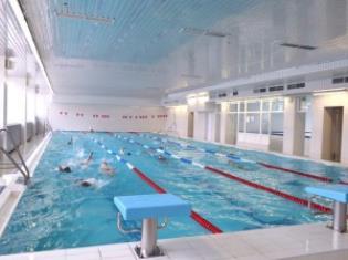 Бассейн Старт в Минске - школа плавания для детей, взрослых